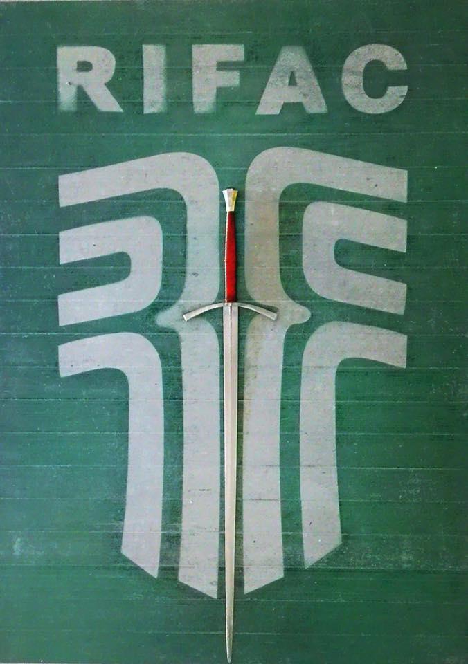 RIFAC Longsword Class - RIFAC   Rhode Island Fencing Academy & Club