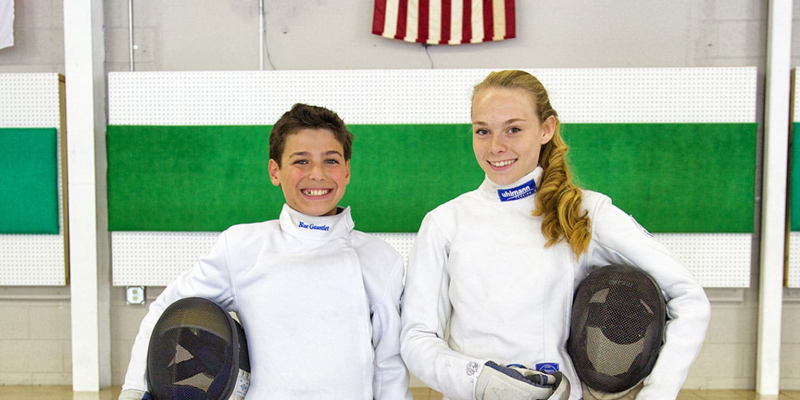 RIFAC Fencing in RI and MA